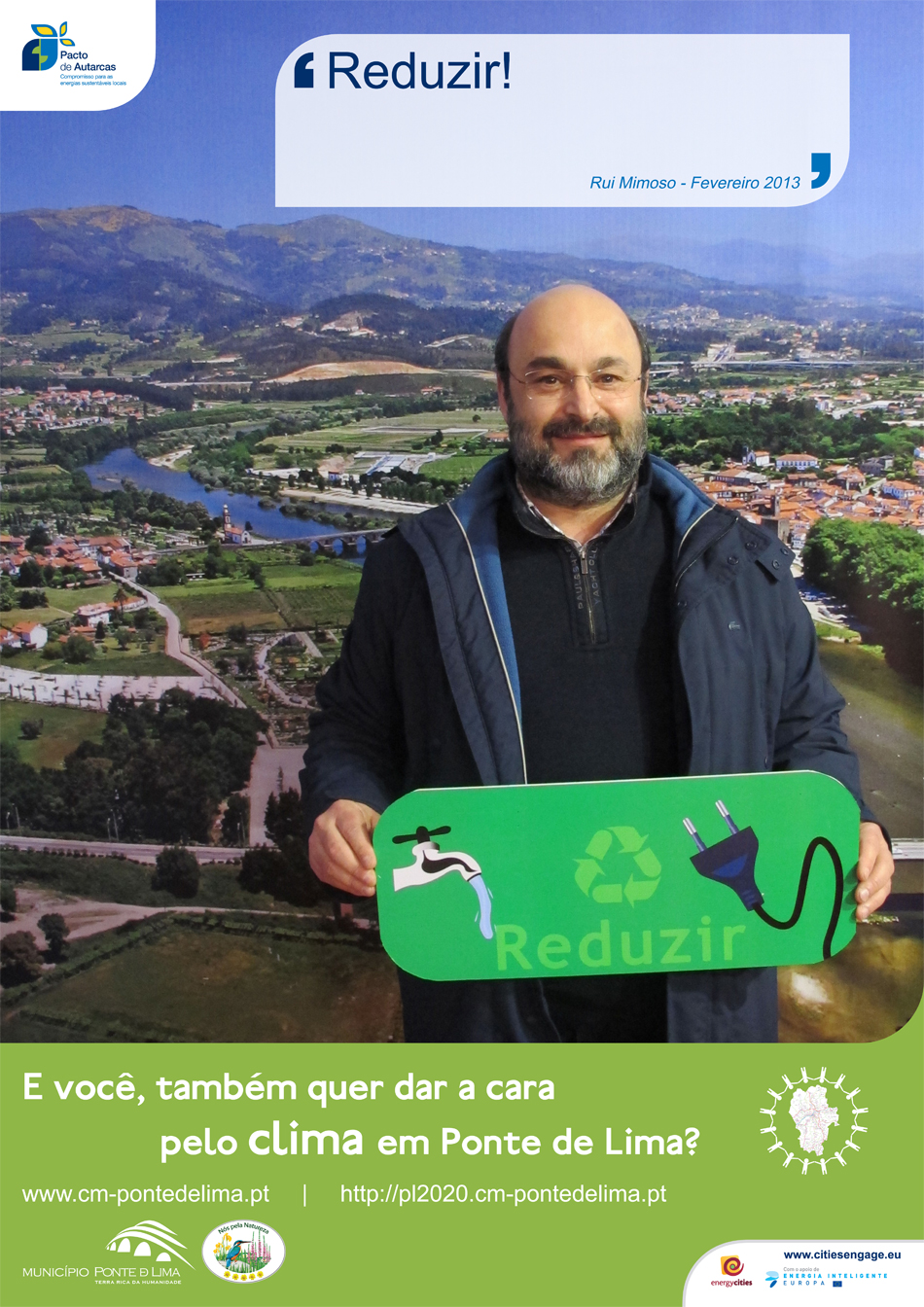 Poster ENGAGE #85 – Rui Mimoso