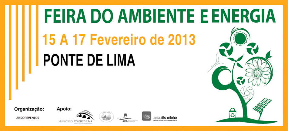 II Feira do Ambiente e Energias